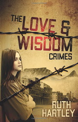 The Love and Wisdom Crimes Book Cover