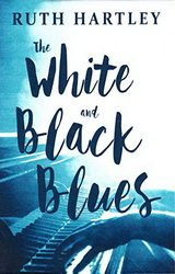 The Black and White Blues book cover