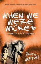 When We Were Wicked - book cover